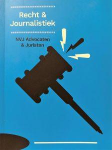 Recht journalistiek